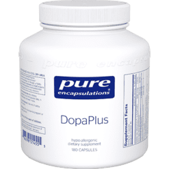 Pure Encapsulations DopaPlus 180 caps P14555