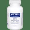 Pure Encapsulations EPA Ultimate 120 gels EPU1