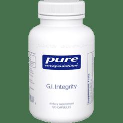 Pure Encapsulations GI Integrity 120 caps GIIN1