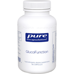 Pure Encapsulations GlucoFunction 90 vcaps GL183