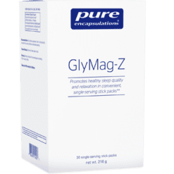 Pure Encapsulations GlyMag Z 30 pkts P14927