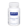 Pure Encapsulations Grapefruit Seed Extract 250 mg 120 vcaps GRA29