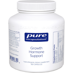Pure Encapsulations Growth Hormone Support 180 vcaps GROW2