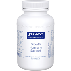Pure Encapsulations Growth Hormone Support 90 vcaps GROW1