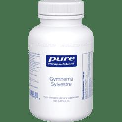 Pure Encapsulations Gymnema Sylvestre 180 vcaps GYM13