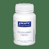 Pure Encapsulations Homocysteine Factors 60 vegcaps HOMO4