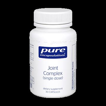 Pure Encapsulations Joint Complex 30 caps P14791