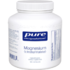 Pure Encapsulations Mag citrate malate 120 mg 180 vcaps MAG50