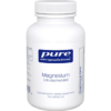 Pure Encapsulations Mag citrate malate 120 mg 90 vcaps MAG51