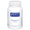 Pure Encapsulations Magnesium citrate 150 mg 90 vcaps MAG47