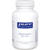 Pure Encapsulations Magnesium glycinate 120 mg 90 vcaps MAG49