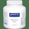 Pure Encapsulations Memory Pro 180 vegcaps MEP1