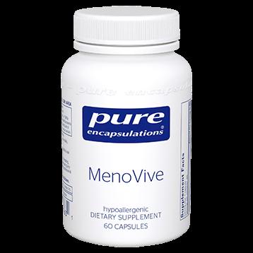 Pure Encapsulations MenoViVe 60 caps P17631