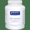 Pure Encapsulations Mens Nutrients 360 vcaps MEN3