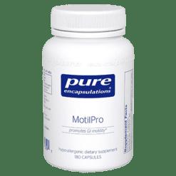 Pure Encapsulations MotilPro 180 vcaps MOP1