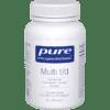 Pure Encapsulations Multi T D 60 vcaps MUL96