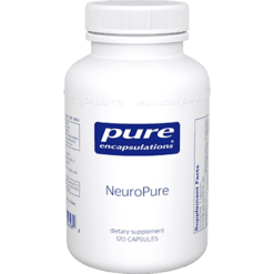 Pure Encapsulations NeuroPure 120 caps P14562
