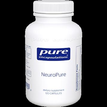 Pure Encapsulations NeuroPure 120 caps P14562