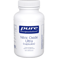 Pure Encapsulations Nitric Oxide Ultra 120 caps P15903