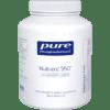 Pure Encapsulations Nutrient 950 360 vcaps NUT14