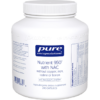 Pure Encapsulations Nutrient 950 with NAC 240 caps NUT22