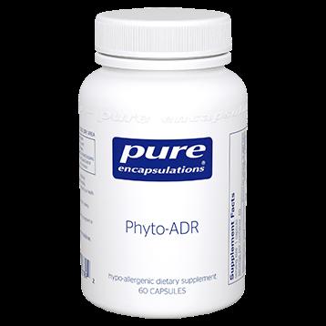 Pure Encapsulations Phyto ADR 60 vegcaps PHY98