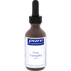 Pure Encapsulations Pure Tranquility liquid 116ml PPTL