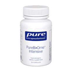 Pure Encapsulations PureBi•Ome™ Intensive 30 caps P15446