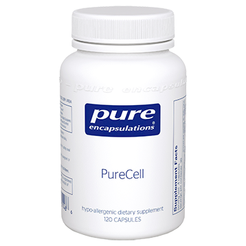 Pure Encapsulations PureCell 120 vcaps PCE1