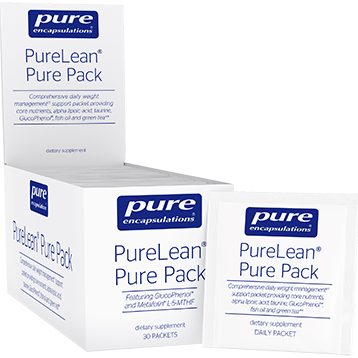 Pure Encapsulations PureLean Pure Pack 30 pkts PPPB3