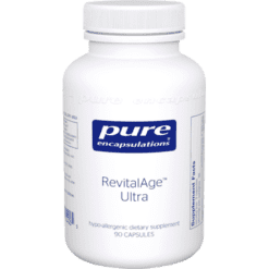 Pure Encapsulations RevitalAge™ Ultra 90 caps P14005