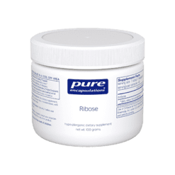 Pure Encapsulations Ribose 100 gms RIBO3