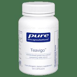 Pure Encapsulations Teavigo 120 vcaps TEAV3
