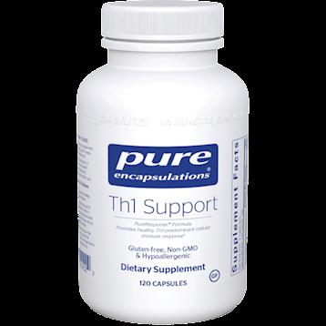Pure Encapsulations Th1 Support 120 caps P19222
