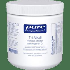 Pure Encapsulations Tri Alkali 351 g TRI3
