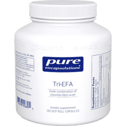 Pure Encapsulations Tri EFA 120 gels TRIE3