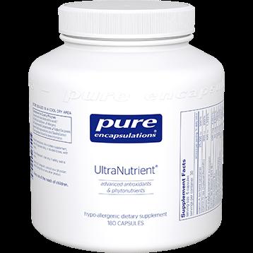 Pure Encapsulations UltraNutrient® 180 caps ULT57