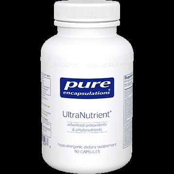 Pure Encapsulations UltraNutrient® 90 caps ULT58