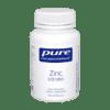Pure Encapsulations Zinc citrate 180 vcaps ZIN42