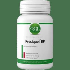 QOL Labs Presiquell BP 30 capsules Q00744