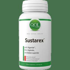 QOL Labs Sustarex 90 vegetarian capsules Q80881