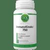 Quality of Life Labs Immunokinoko 750 mg 60 capsules Q409