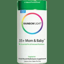 Rainbow Light Nutrition 35 Mom amp Baby 60 tabs R0312