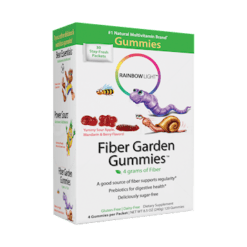 Rainbow Light Nutrition Fiber Garden Gummies™ 30pk R12101