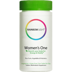 Rainbow Light Nutrition Womens One Multivitamin 90 tablets R10882