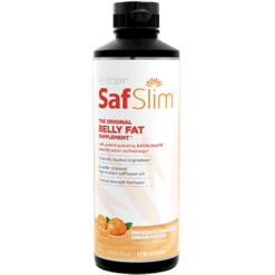 Re Body Safslim Tangerine Cream 16 oz R21137