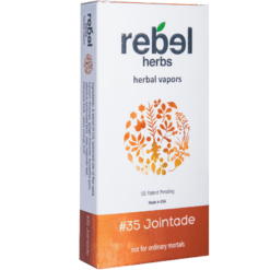 Rebel Herbs 35 Jointade Vapor Kit 1 Kit RH4383