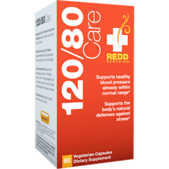 Redd Remedies 120 80 Care 60 cap R01316