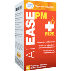 Redd Remedies At Ease PMtrade 30 vegcaps R01156
