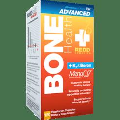 Redd Remedies Bone Health Advanced 120 vegcaps R11201